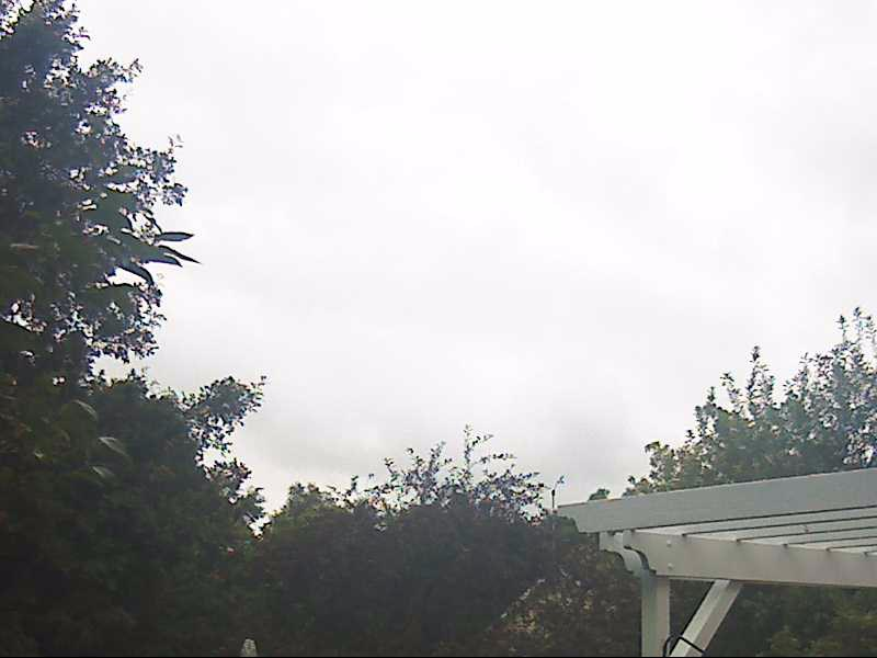 Morris, IL Web Cam from Goose Lake Weather